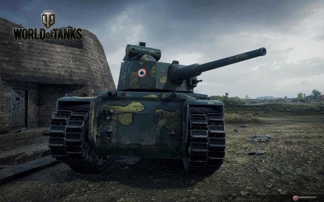 В World of Tanks стартовала «Битва за Ладдер»