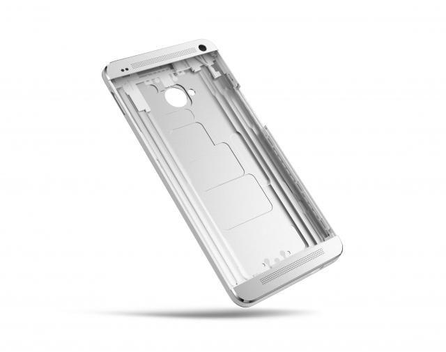 HTC ONE. Подробно