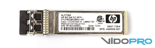 Обзор системы хранения данных HP 3PAR StoreServ 7200 с полкой расширения HP M6720