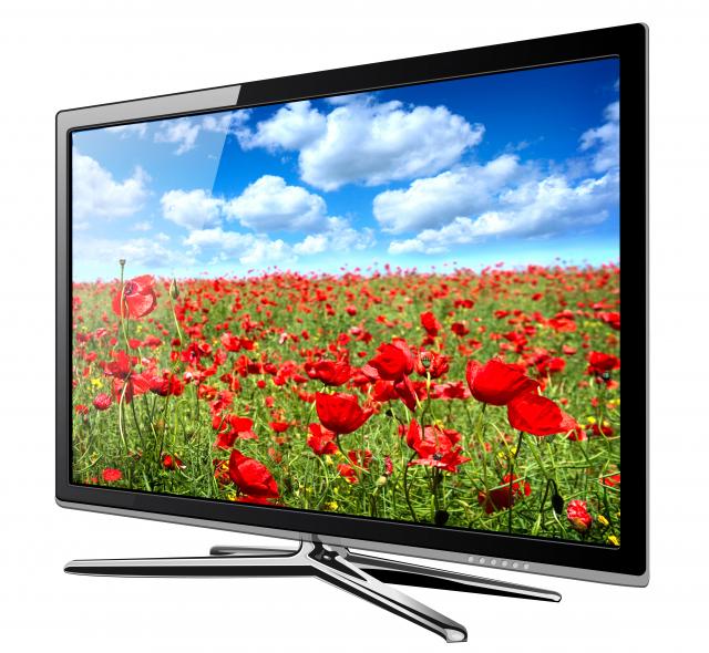 Поставки плазменных AMOLED телевизоров будут ограниченными в следующем году