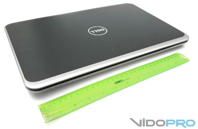 Dell Inspiron 15R 5521: автономность и производительность