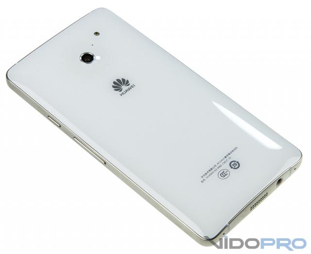 Обзор Huawei Ascend D2: 5 дюймов с разрешением Full HD
