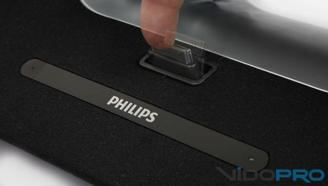 Обзор Philips Fidelio Primo DS9000/10: 100 Вт чистейшего звука
