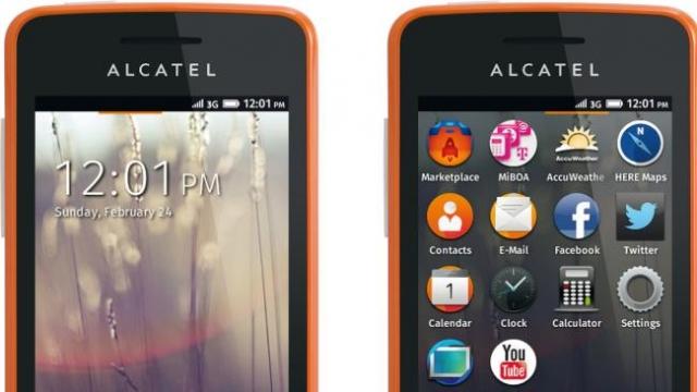 Телефонами на Firefox OS займутся  ZTE, Alcatel, Huawei и LG. В Европе – уже этим летом!