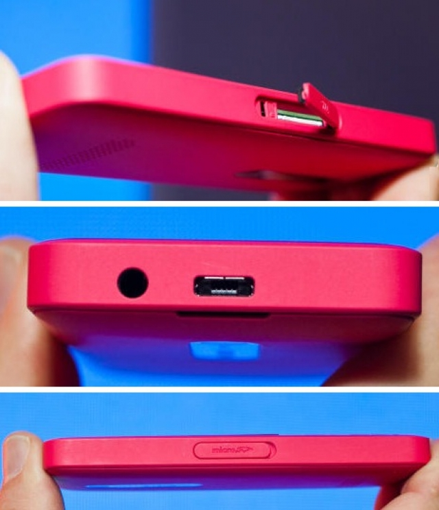 Nokia 301 – бюджетный телефон с хорошей камерой