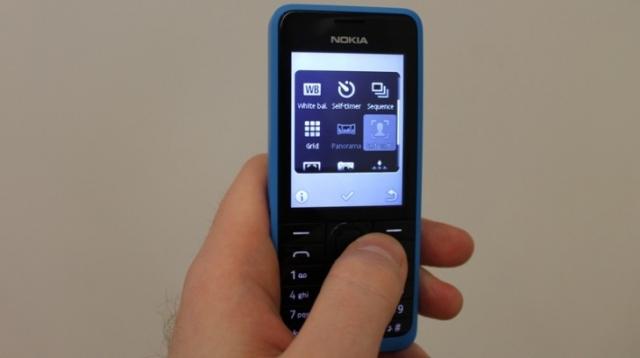 "Nokia 105 – еще один яркий ""бюджетник"""