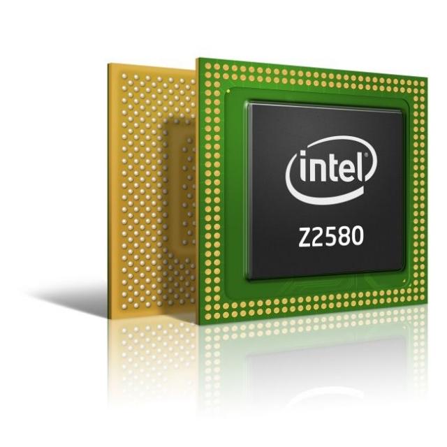 Clover Trail+. Новый уровень мобильной производительности от Intel