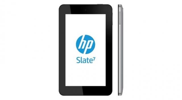 HP готовит к выходу 7-дюймовый планшет за 170 долларов