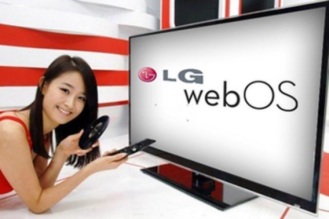 LG станет новым владельцем WebOS