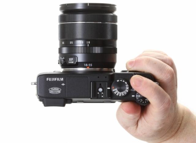 Fujifilm X-E1 – тестовые снимки и впечатления от работы