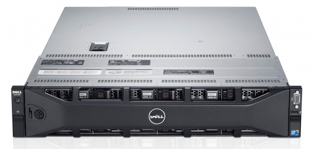 Решение Dell для резервного копирования и восстановления данных на основе архитектуры Fluid Data