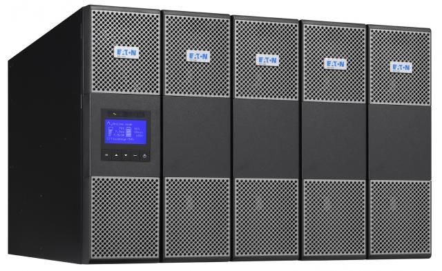 Источники бесперебойного питания Eaton 9PX и 9SX получили сертификат Energy Star