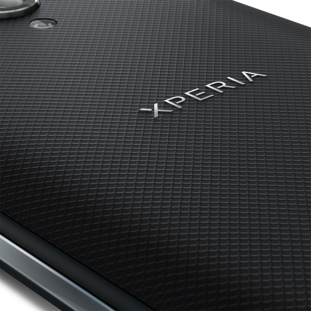 Флагман Sony Xperia ZL уже в марте