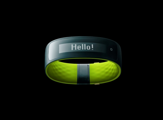HTC Grip - «умный» фитнес-трекер с GPS