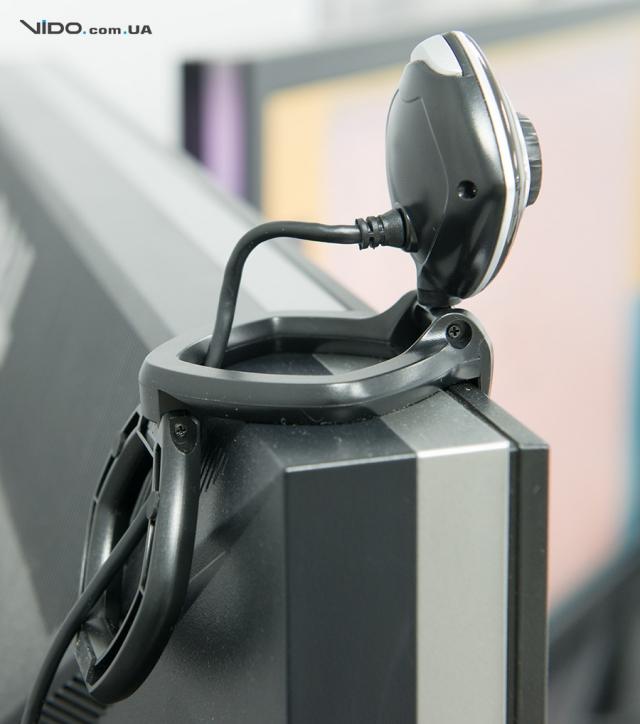 Обзор веб-камеры Genius eFace 2025: компактная интерактивность