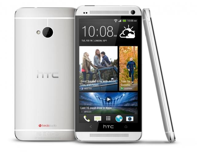 HTC One - секреты производства нового флагмана (видео)