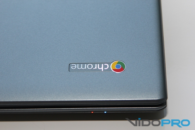 Новый Chromebook и 7'' планшет от Acer