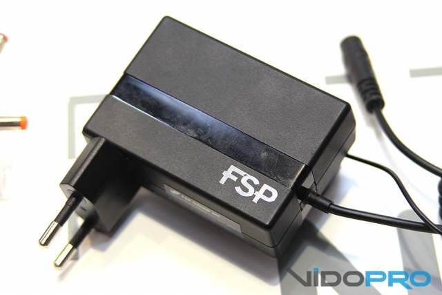 Новые блоки питания и мобильные адаптеры питания от FSP