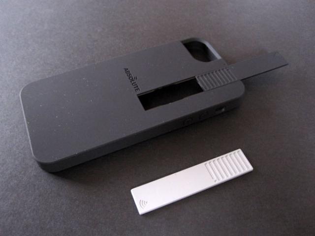 Linkase – чехол, который поможет увеличить сигнал Wi-Fi