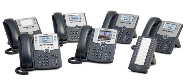 Русификация телефонов Cisco серии SPA50x, SPA30x и SPA525G2
