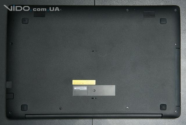 Обзор ноутбука ASUS X553MA: ежедневное обаяние