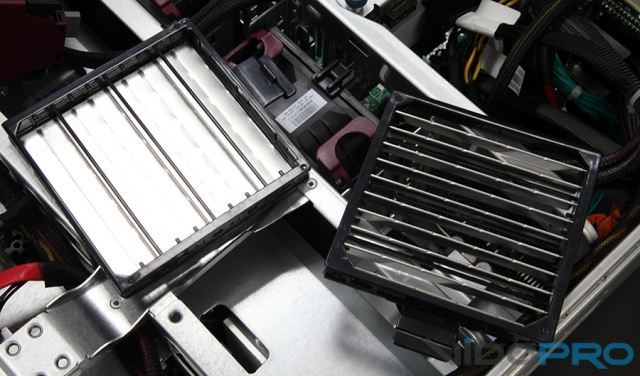 Обзор стоечного сервера HP ProLiant DL580 G7