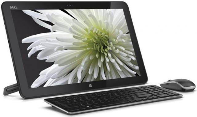 Dell XPS 18 – все в одном!