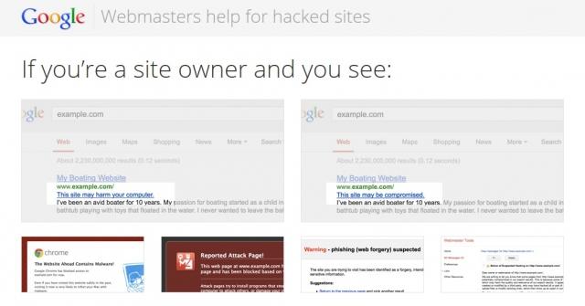Google возглавляет борьбу против хакеров