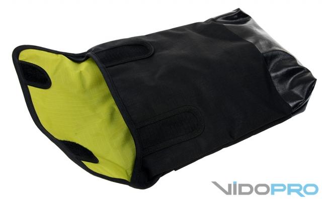 Crumpler Private Surprise Sling S: чудо-сумка для гаджетов