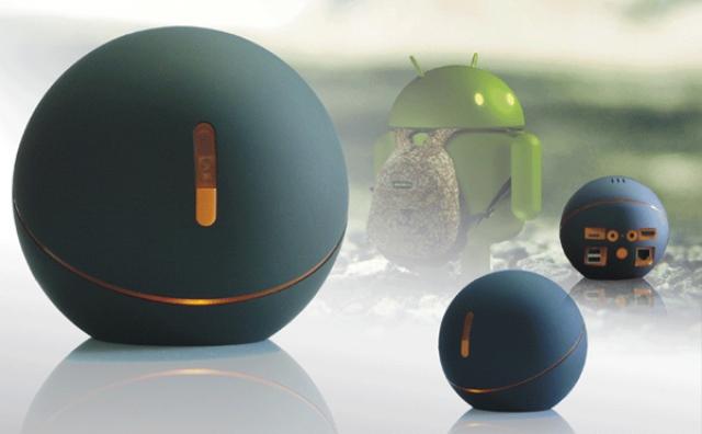 Giyaee IPTV Box – новая телевизионная приставка на Android 4.1 Jelly Bean