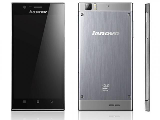 Lenovo IdeaPhone K900 будет стоить 480 долларов