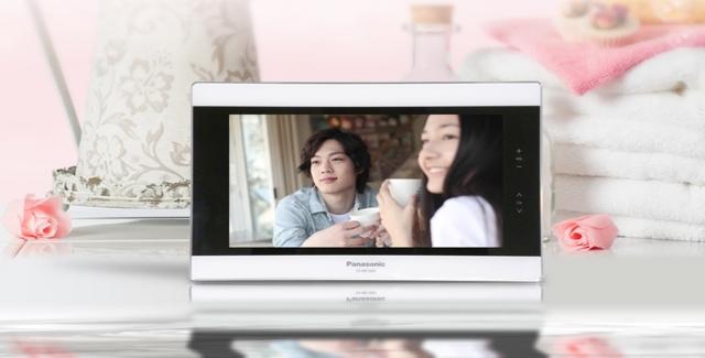 Panasonic представила телевизор, который может нырять