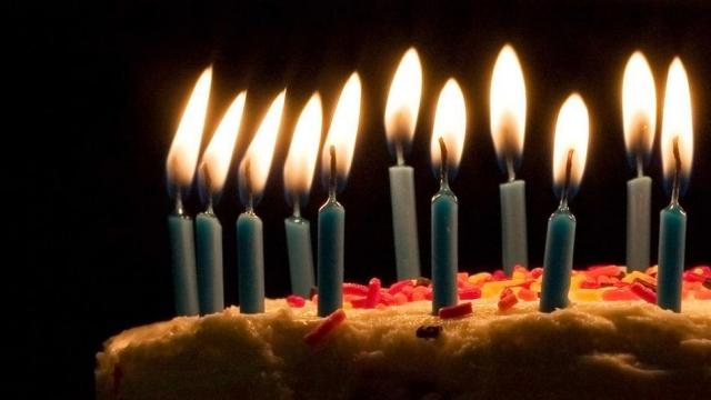 Первому Интернет-домену исполнилось 28 лет