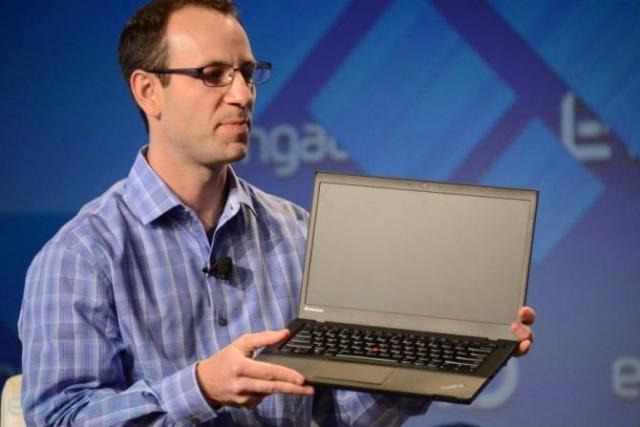 В Lenovo анонсировали тончайший ThinkPad T431s