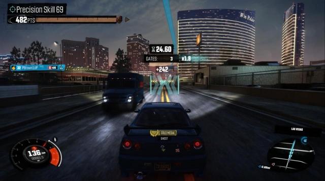 Обзор гоночного симулятора The Crew