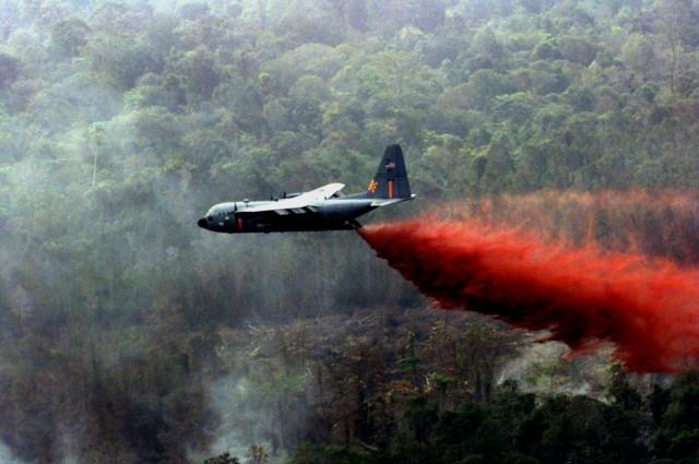 Количество столкновений самолетов с беспилотниками неуклонно растет