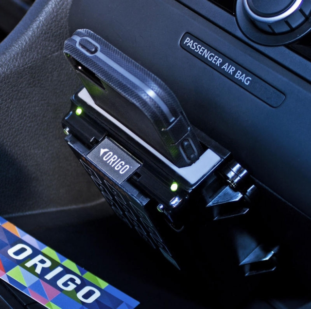 ORIGOSafe не даст отвлекаться на смартфон во время вождения
