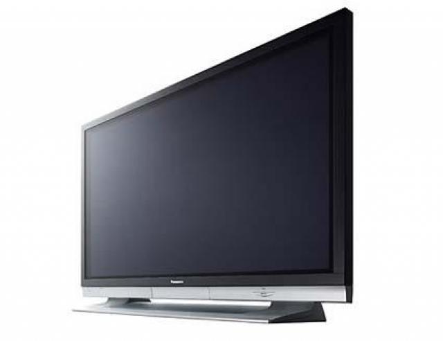 Panasonic уходит из производства плазменных телевизоров