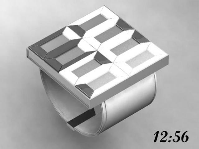 Инновационные часы, которые смогут подключаться к любому телефону