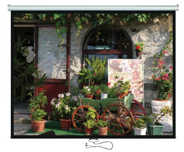 Проекционные экраны Brateck