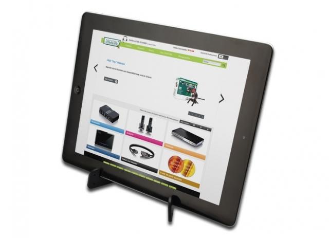 Digitus Retail: новые аксессуары для смартфонов и планшетов