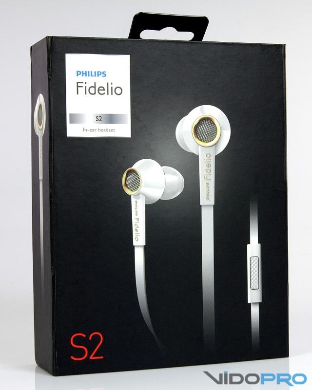 Philips Fidelio S2: опера на новый лад