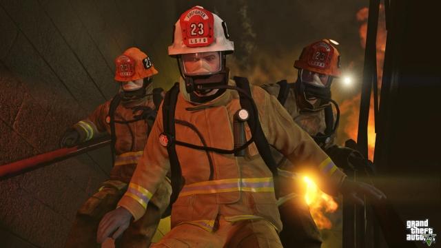 Будущие обновления GTA 5 могут не поддерживаться на Xbox 360 и PS3