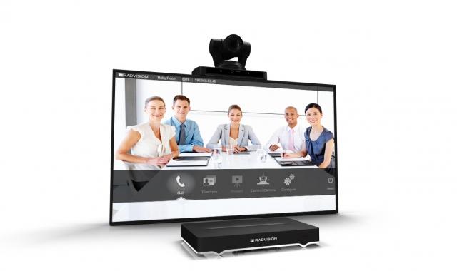 AVAYA: эффективные решения для видеоконференций
