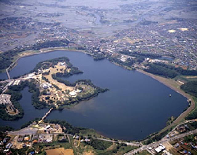 В Бразилии строится гигантская солнечная электростанция на воде
