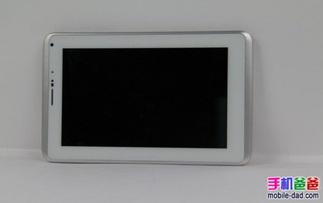 Lenovo представляет в Украине новые планшеты А3300 и А7600