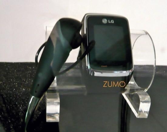 В планах LG: умные часы и девайс, похожий на Google Glass