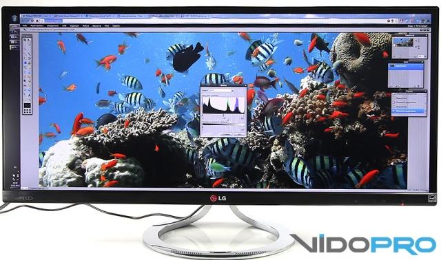 LG 29EA93: невероятная картинка в формате Ultrawide