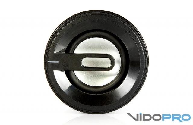 Philips SoundShooter SBA3210/00: долгоиграющие цилиндры