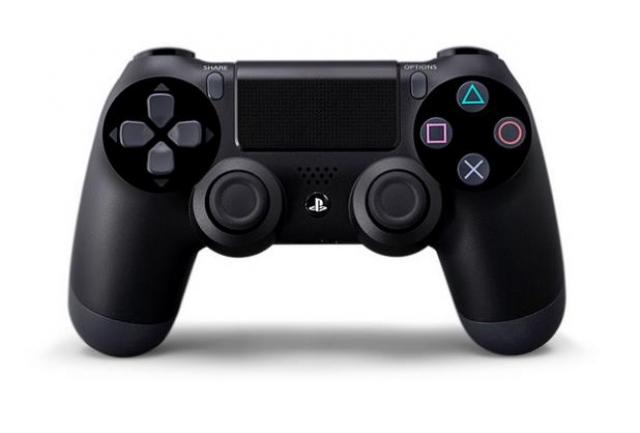 Sony поделилась подробностями о контроллере для Play Station 4